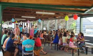 Πότε ξεκινούν οι εγγραφές για τις Παιδικές Εξοχές του Δήμου Αθηναίων
