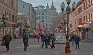 ВЭБ.РФ займется развитием городской торговли