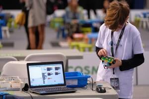 Ρεκόρ συμμετοχών στον Πανελλήνιο Διαγωνισμό Εκπαιδευτικής Ρομποτικής 2019