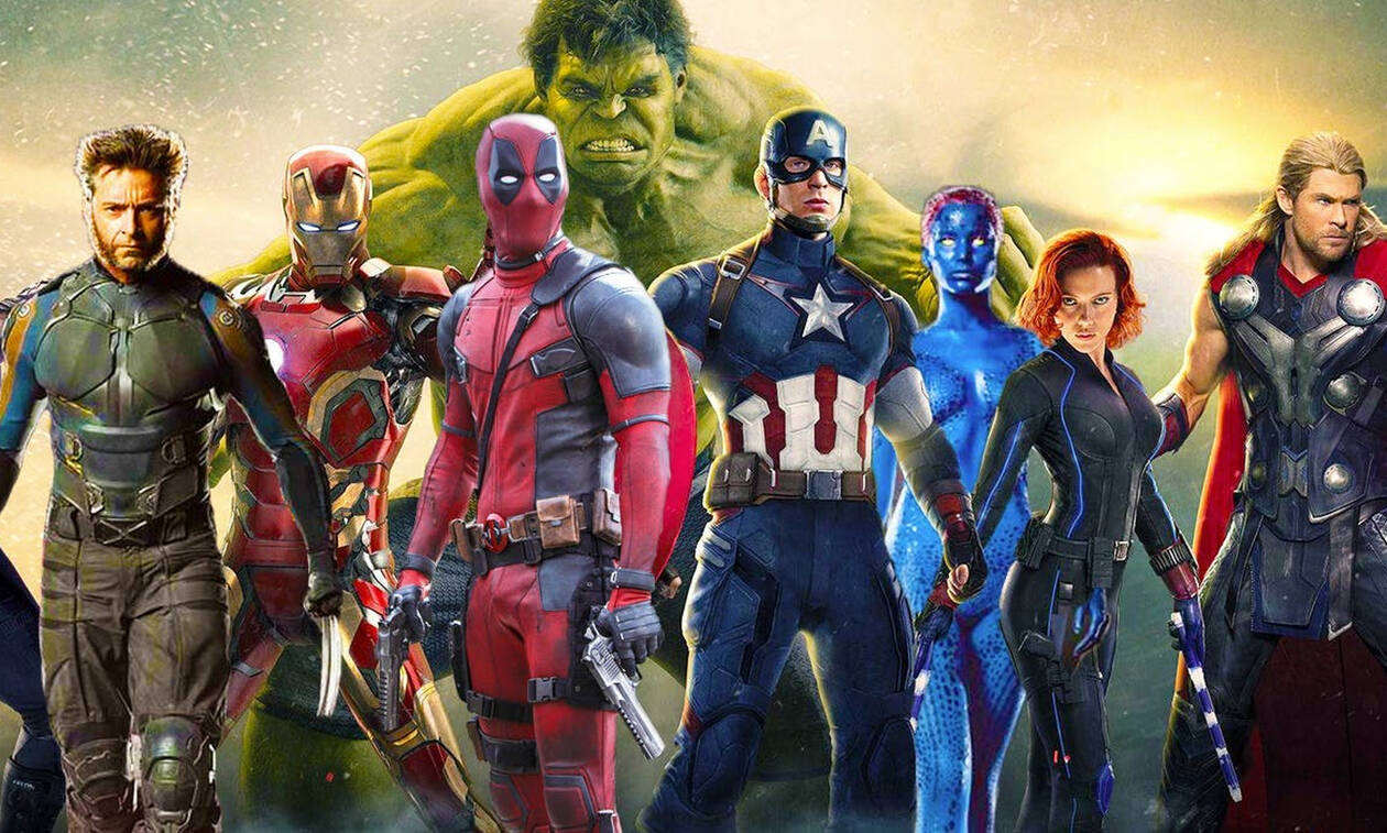 Το τέλος του Netflix; Η Disney μόλις εξαγόρασε την 21st Century Fox και άλλαξε το τηλεοπτικό τοπίο