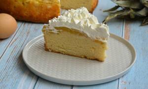 Η συνταγή της ημέρας: Κέικ με lime και ανανά