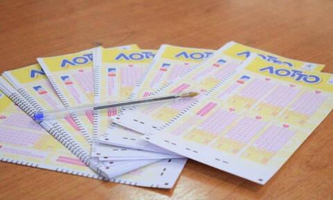 ΛΟΤΤΟ Κλήρωση [2002]: Ένας υπερτυχερός κέρδισε πάνω από 1.500.000 ευρώ!