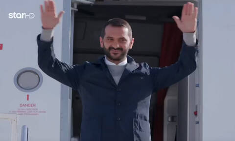 Master Chef: Απίστευτος Κουτσόπουλος - Έκανε το θρυλικό νεύμα του Ανδρέα Παπανδρέου (videos)