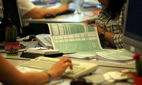 Φορολογικές δηλώσεις 2019: Πότε ξεκινά η υποβολή - Οι μεγάλες παγίδες