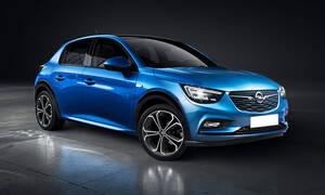 Η νέα γενιά Opel Corsa φέρνει κορυφαίες τεχνολογίες στη «μικρή» κατηγορία