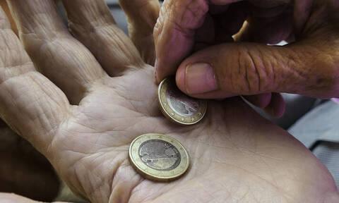 Στοιχεία - ΣΟΚ: 4 στους 10 Έλληνες ζουν με ετήσιο εισόδημα 5.000 ευρώ