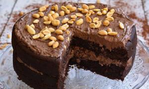 Η συνταγή της ημέρας: Vegan chocolate cake