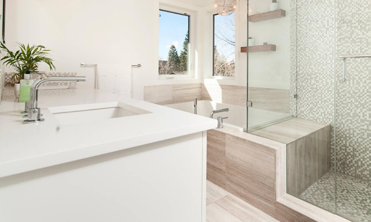 Κάθε πότε πρέπει να αλλάζεις το σφουγγάρι του μπάνιου;