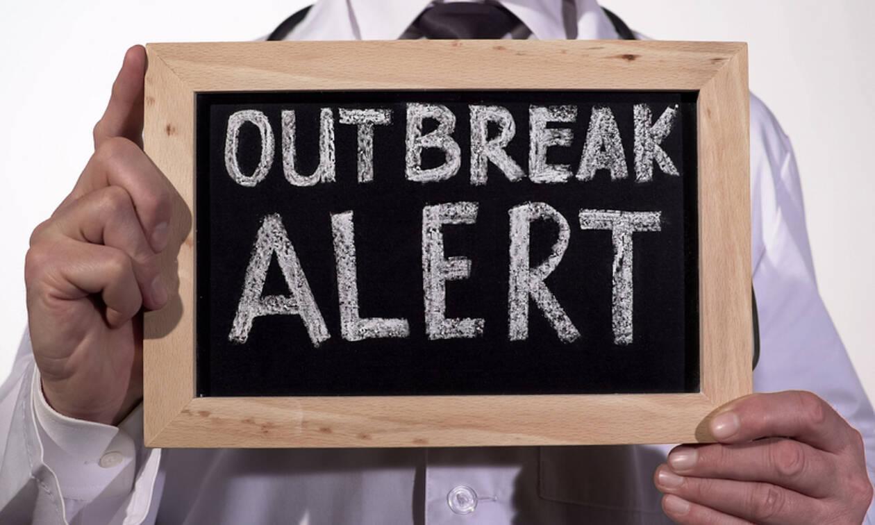 Εμφανίστηκε ιός με υψηλή θνησιμότητα - Σε επιφυλακή οι διεθνείς υγειονομικές αρχές