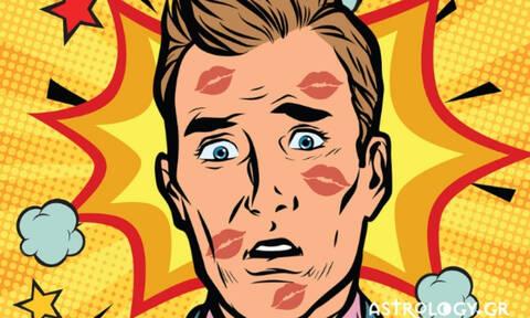 Quiz: «Και κερατωμένη και δαρμένη» η Πόπη. Βρες το ζώδιο του Βρασίδα
