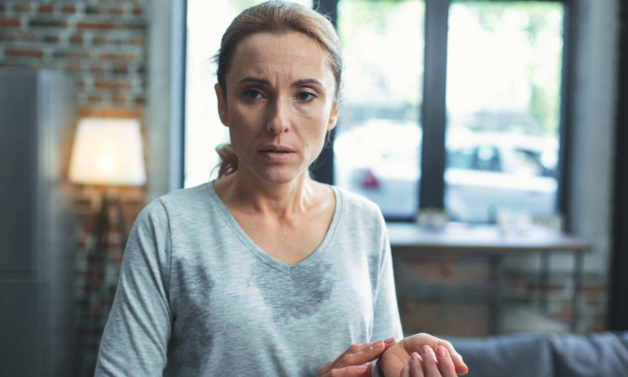 Πρόωρη εμμηνόπαυση Για ποια μορφή καρκίνου αυξάνει τον κίνδυνο