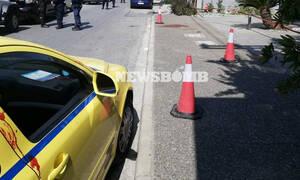 В Афинах в районе Эллинико муж попытался застрелить жену после чего покончил с собой