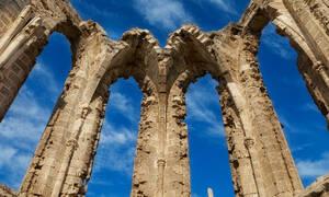 На Кипре отреставрирован собор Святой Анны