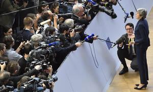 Brexit: Οι «27» ετοιμάζονται να απορρίψουν την πρόταση της Μέι για παράταση