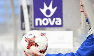 Επιστολή σε Super League-Πολιτεία από Νοva: «Αφήστε τα λόγια, περάστε στις πράξεις»!