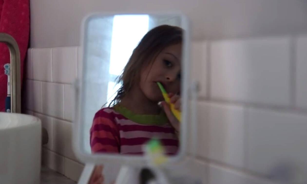 Έχετε κόρη; Τότε αφιερώστε 3 λεπτά και δείτε αυτό το βίντεο (vid)