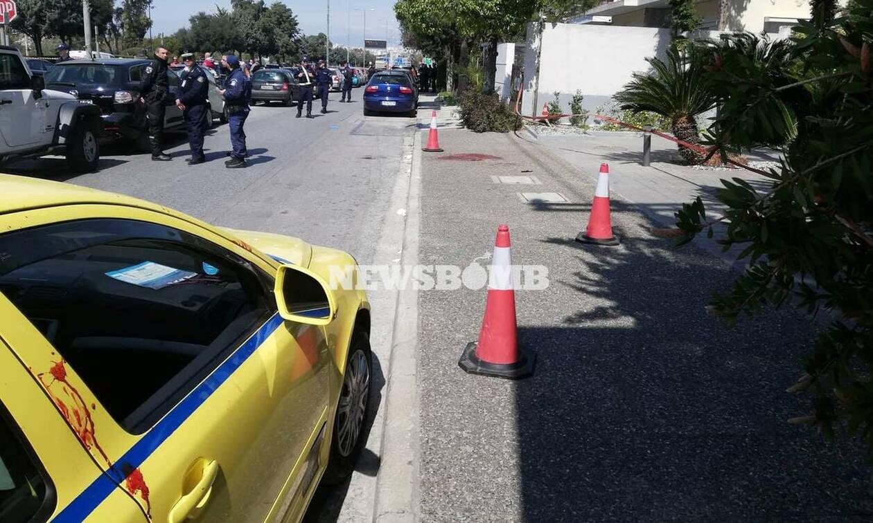 Έγκλημα στο Ελληνικό: Αυτός είναι ο λόγος που σκότωσε τη γυναίκα του και αυτοκτόνησε