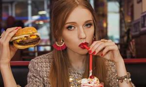 Δέκα τροφές που απαγορεύεται να τρως με άδειο στομάχι