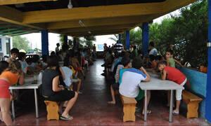 ΟΑΕΔ: Ξεκινούν οι αιτήσεις για τις παιδικές κατασκηνώσεις 2019 - Ποιοι είναι οι δικαιούχοι