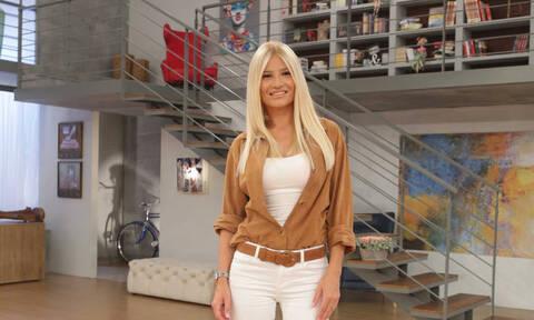 Αυτή είναι η πρώην συνεργάτιδα της Φαίης Σκορδά που κατεβαίνει υποψήφια στις εκλογές (pics)