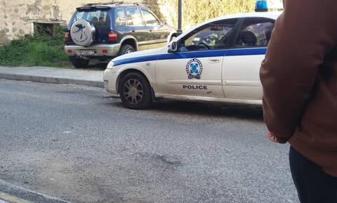 Σοκ στο Αγρίνιο: 55χρονος βρέθηκε απαγχονισμένος