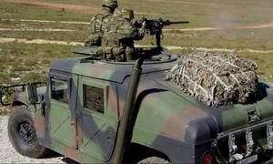 Έκτακτη άσκηση στις Ένοπλες Δυνάμεις – Πολεμικό σενάριο σε εξέλιξη