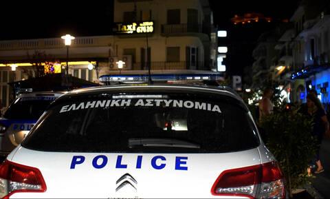 Τρόμος στη Θεσσαλονίκη: Προσπάθησαν να αρπάξουν βρέφος από την αγκαλιά της μητέρας του