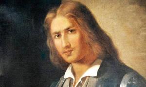 Σαν σήμερα το 1825 πέθανε ο αγωνιστής Ιωάννης Π. Μαυρομιχάλης