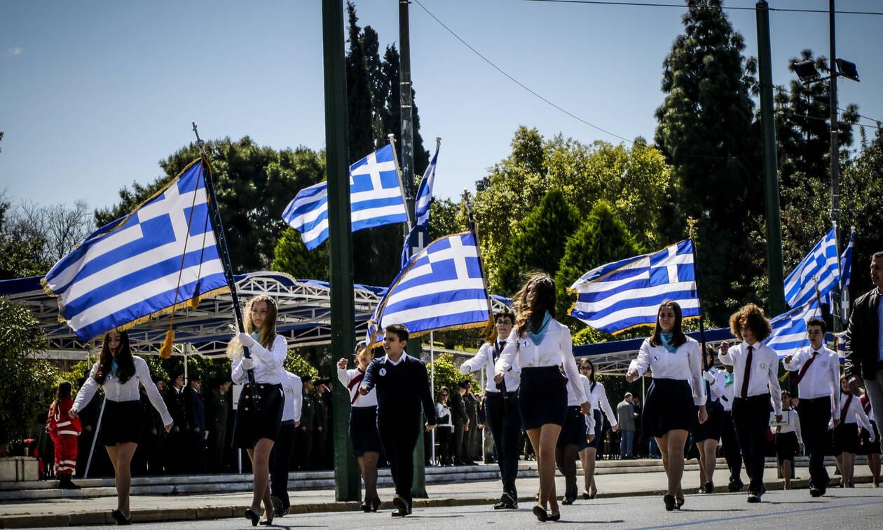 Ο Τάσος Αρνιακός στο Newsbomb.gr: Τι καιρό θα κάνει το τριήμερο της 25ης Μαρτίου