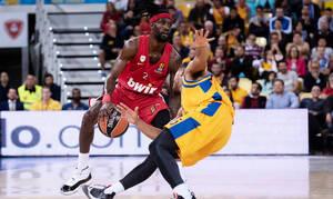 Γκραν Κανάρια-Ολυμπιακός 90-67: Τον διέσυρε και προβληματίζεται