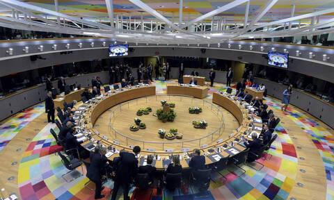 Brexit: Σε παράταση μέχρι τις 22 Μαΐου συμφώνησαν οι Ευρωπαίοι ηγέτες