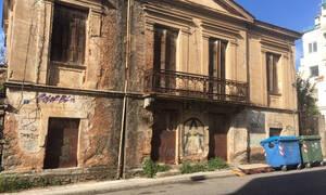 Αγρίνιο: 60χρονος βρέθηκε κρεμασμένος σε εγκαταλελειμμένο σπίτι