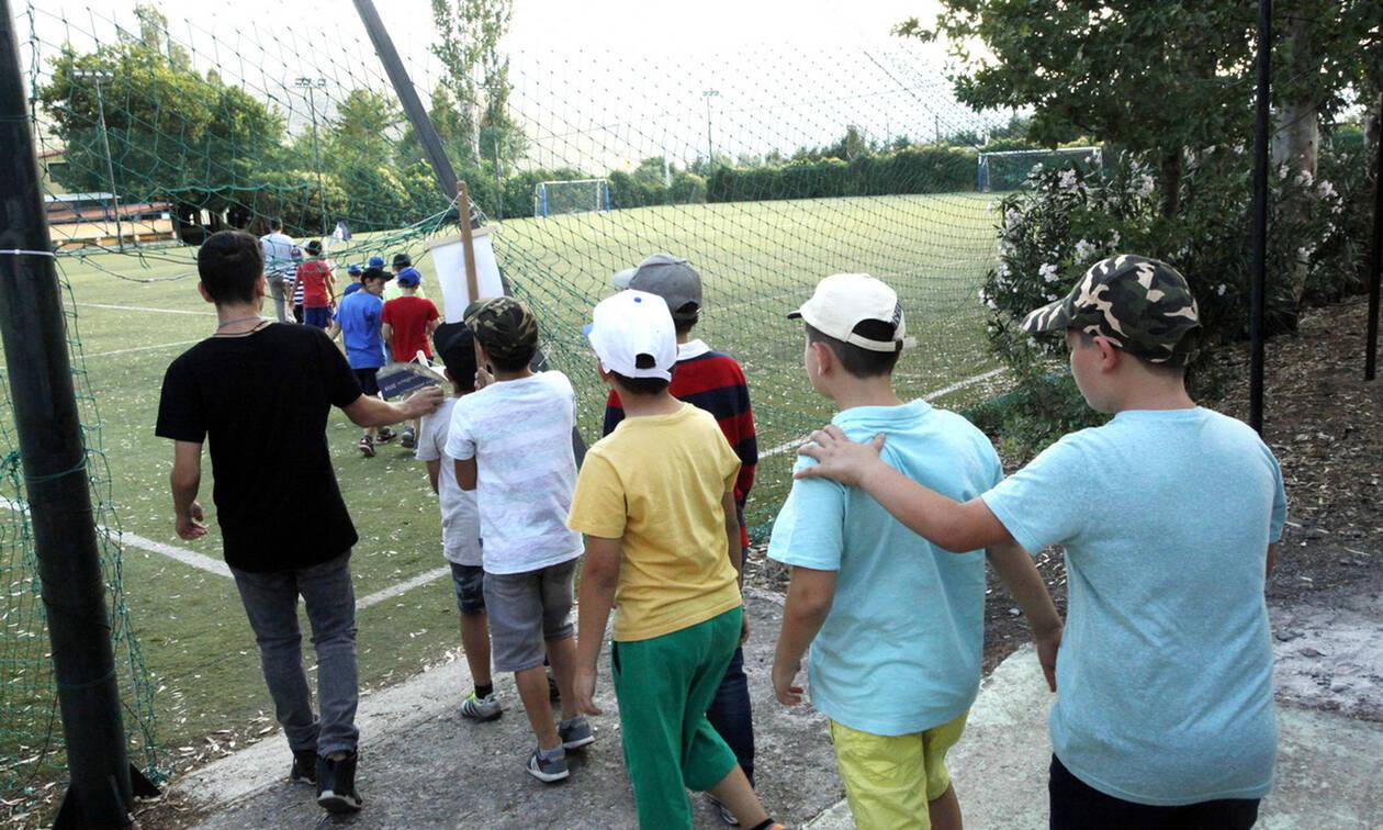 ΟΑΕΔ - Παιδικές Κατασκηνώσεις: ΠΡΟΣΟΧΗ! Αρχίζουν σήμερα αιτήσεις - Ποιοι είναι οι δικαιούχοι
