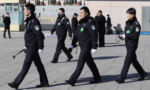 Κίνα: Αυτοκίνητο «θέρισε» πεζούς - Έξι νεκροί