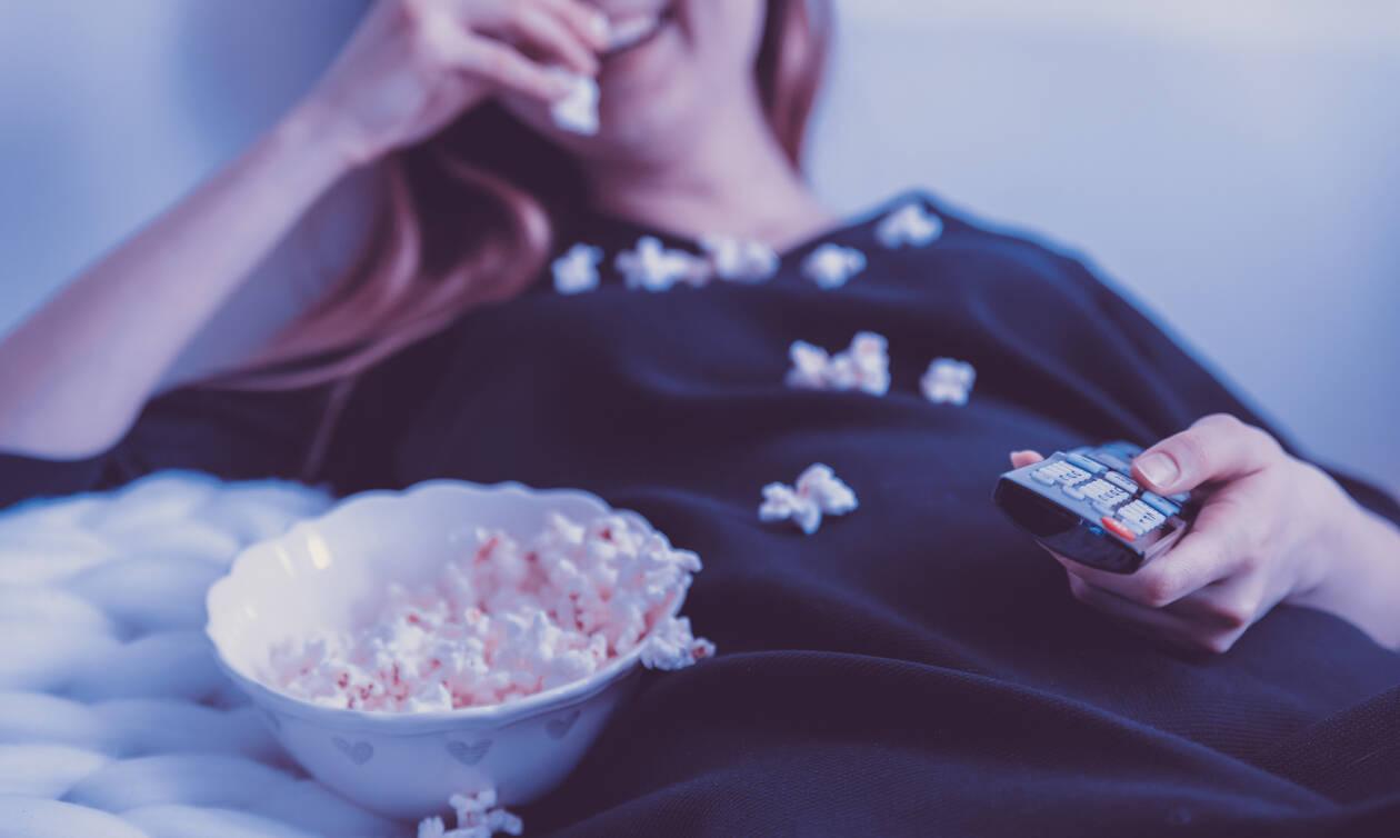 Η 19χρονη που έβλεπε κάθε μέρα ερωτικές ταινίες… εξομολογείται! (photos)