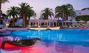 Αυτό είναι το ξενοδοχείο του Ρεθύμνου που βραβεύτηκε ως το 6ο καλύτερο στον κόσμο!