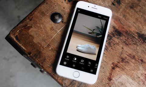 Οι 4 εφαρμογές για να κάνεις τις φωτογραφίες του Instagram ακόμα πιο ελκυστικές