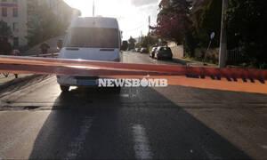 На консульство РФ в Афинах совершено нападение