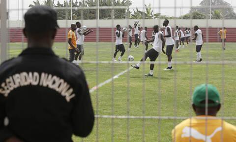 Συναγερμός για απαγωγή ποδοσφαιρικής ομάδας