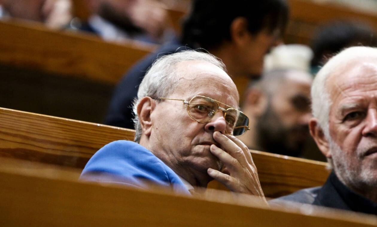 Δ. Φιλιώτης: Ο Θανάσης Γιαννακόπουλος ήξερε να αγωνίζεται για το συνολικό καλό