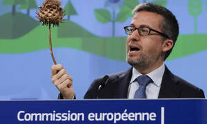 Το Ευρωπαϊκό Συμβούλιο Καινοτομίας δημιουργεί τη μοντέρνα Ελλάδα