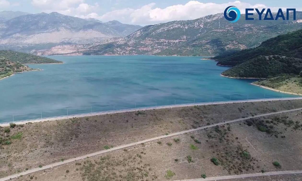 Παγκόσμια Ημέρα Νερού: Τα ποσοστά νερού και η καθαρότητα στην Αθήνα (vid)