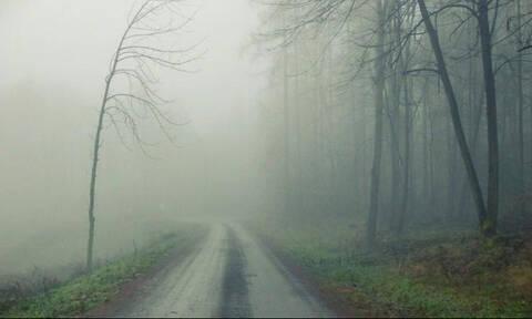 Το αυτοκίνητο ‑ φάντασμα και η ανακάλυψη του πτώματος ενός θρυλικού ληστή! (photos)