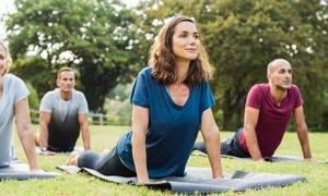 Γιόγκα: 7 σημαντικά οφέλη για την υγεία σας (pics)