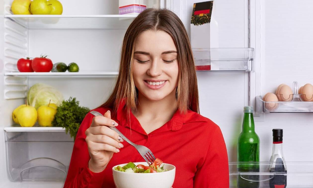 Αυτή η διατροφή μειώνει τον κίνδυνο πρόωρου θανάτου κατά 10%