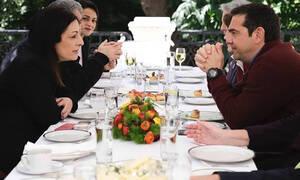 Μυρσίνη Λοΐζου: Ραγδαίες εξελίξεις - Παραιτείται από το ευρωψηφοδέλτιο του ΣΥΡΙΖΑ