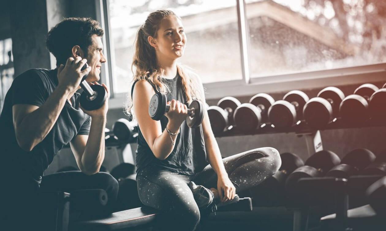 Πώς η γυμναστική μπορεί να σας σώσει τη ζωή