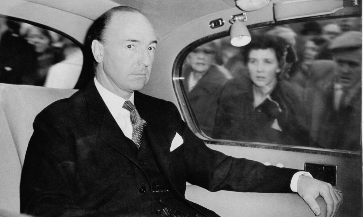 Το ροζ «σκάνδαλο Προφιούμο» που συντάραξε τη Βρετανία