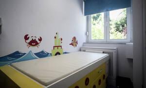 Διαθήκη ενός εκατομμυρίου ευρώ αναβαθμίζει το νοσοκομείο Παίδων Πεντέλης