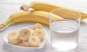 Χάστε βάρος τρώγοντας μπανάνες - Πλάνο 7 ημερών